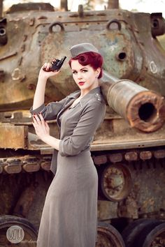 I shot you down, bang bang by tscharlie.deviant… on I shot you down, bang bang by tscharlie.deviant… on Rockabilly Cars, Rockabilly Outfits, Vintage Bangs, Saloon Girls, Art Through The Ages, Pin Up Models, Retro Hairstyles, Nose Art, Retro Futurism