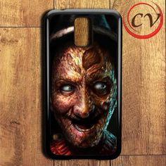 Freddy Krueger Samsung Galaxy S5 Case