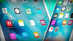 Aplicações nativas do iOS vão (finalmente) ser removíveis