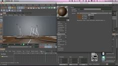 How to Animate and Control Lights and Dynamics with Xpresso In Cinema 4D Part 2 by Nick Campbell. Visit The Full Blog Post On Greyscalegorilla: http://greyscalegorilla.com/blog/2011/02/how-to-animate-and-control-lights-and-dynamics-with-xpresso-in-cinema-4d-part-2/