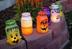 поделки на хеллоуин своими руками