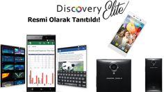 General Mobile Discovery Elite resmi olarak tanıtıldı! Pek yakında diyerek tanıtılan Discovery Elite hakkındaki detaylar yazımızda!   #Discovery #Elite #DiscoveryElite #GeneralMobile #Teknodiyalog