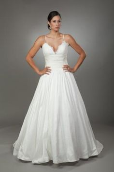 Amazing. Nicloe (not a typo) by Songi Bridal
