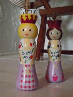 Pretty Princesses