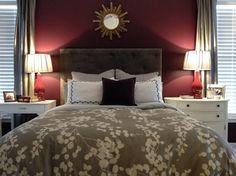 Tuttle master bedroom / Gallery - You in Mind Design