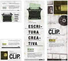 Postales y Afichetas_ Talleres y Seminarios by Mc !, via Flickr