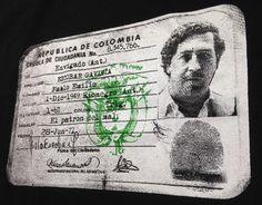 Pablo Escobar Facts, Pablo Escobar Poster, Don Pablo Escobar, Pablo Emilio Escobar, Colombian Drug Lord, Manolo Escobar, Mafia Gangster, Drug Cartel, Clown Tattoo