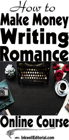 How to write a romance novel and earn money from it. No professional writing experience is necessary. Writing Romance, Writing Advice, Writing Skills, Romance Novels, Writing A Book, Writing Prompts, Make Money Writing, How To Make Money, Professional Writing