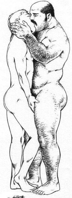 Girls show their ass