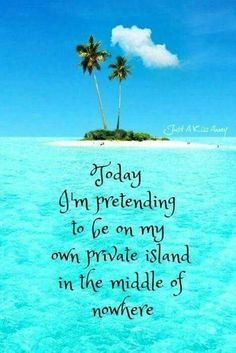 Love quotes vacation today i love the beach travel quotes beach quotes and sayings inspiration beach Happy Quotes, Positive Quotes, Me Quotes, Crush Quotes, People Quotes, Happy Place Quotes, My Happy Place, Vacation Quotes, Travel Quotes