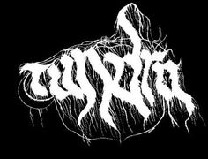 The most unreadable metal band logos.