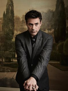 Fotos de Robert Downey Jr | Garuyo.com