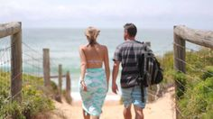 New Expedia Video - The value of taking short breaks with Caz & Craig from y Travel Blog
