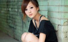 Cute Asian Girl Wallpapers HD Wallpaper of Girls Pretty Girl Images, Pretty Photos, Pretty Girls, Cute Asian Girls, Cute Girls, Cool Girl, Beautiful Chinese Girl, Most Beautiful, Liu