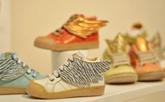 Paul&Paula blog: Playtime Paris for S/S 2015 shoes // ocra