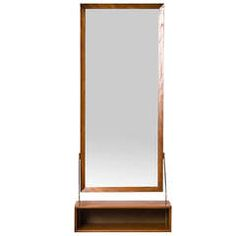 Hans Agne Jakobsson Mirror with Console