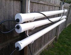 Testing connections #hydroponic #arduino #solar #garden #rkoi by beavendan