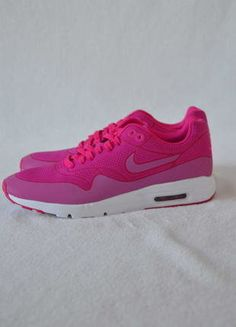 3e646be73f7 90 og infrared nike air max 1 ultra moire wmns pink weiß kaufe ...