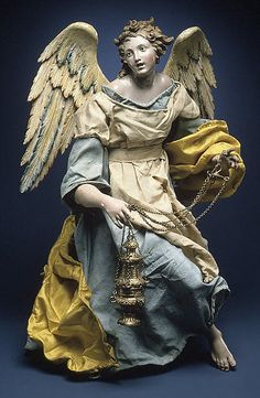 Angel | Italian, Naples | The Met