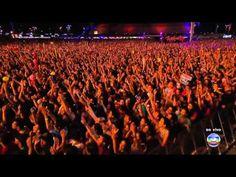 Coldplay -  HD Rock in Rio 2011 Full Concert 720p