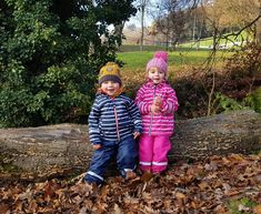 Autumn Leaves are so much fun to play in! Outdoor Play in Waterproof Colourful Rainwear! Rain Wear, Outdoor Play, Autumn Leaves, Outdoors, Happy, Color, Style, Fashion, Rain Jacket