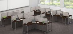 Looking for office cubicles in Gurgaon or anywhere in Delhi & NCR, you have come at the right place at Western Office Solutions