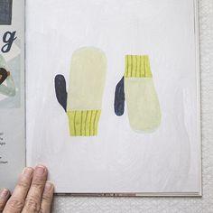 Bild från Fine Little Days blogg! Där kan man just nu vinna min nya bok! #finelittleday