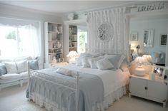 Um soooonho de quarto!