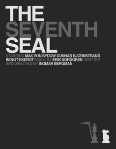 The Seventh Seal - Brandon Schaefer