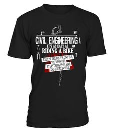 Civil Engineering Shirt
