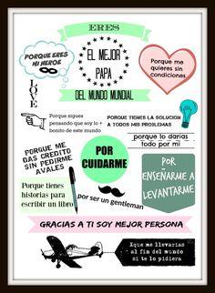 Ideas Chulas: Imprimible