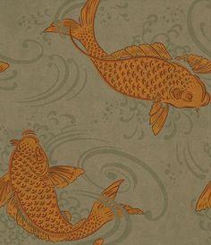 Derwent wallpaper by Osborne & Little