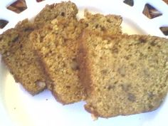 Pumpkin Bread #fall #pumpkin