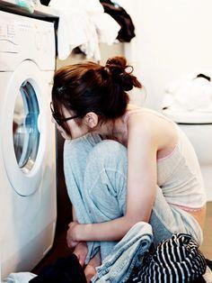 Richtig waschen: Tipps & Tricks✓ Welches Waschmittel benötige ich✓ Das richtige Waschprogramm✓ Wasch-Hacks für Jeans & Hemden✓ – Alle Infos gibt's hier »