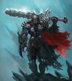 predator by adriellem.deviantart.com on @deviantART