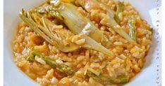 Fabulosa receta para Arroz meloso con verduras (Thermomix). El arroz unos de mis platos favoritos, me gusta de todas las formas posibles cocinado….hoy he optado por un arroz melosito con verduras, que esta para chuparse los dedos. Hace tiempo que tenia ganas de hacerlo, en casa nos gusta mucho también las verduras y me parece una combinación perfecta, no lleva nada de grasa, excepto el aceite de cocinarlo, que yo he reducido bastante… Ha salido un arroz estupendo y encima muy equilibrado y…