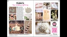 Article about The Wedding Gateway in Septembers issue of Wedding Ideas Magazine including suppliers from our local websites. Find your local site through www.theweddinggateway.co.uk Ideas Magazine, This Is Us, Finding Yourself, Wedding Ideas, Soul Searching