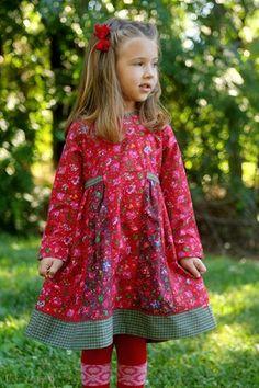 adorable Oilily dress