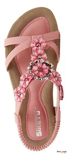 """ad2e6159a1b3 37 """"It"""" Sandals and Slippers for Ladies"""
