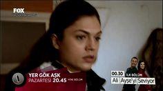 Yer Gök Aşk 106. Bölümden Kareler | 4 Şubat 2013