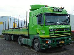 DAF 95ati Buses, Rigs, Netherlands, Transportation, Vehicles, Trucks, Europe, Truck, The Nederlands