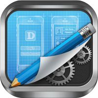 Dapp: The App Creator, make and learn how to create your own apps - for iPhone and iPad by KEROFROG PTY LTD