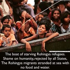I am confused about the world we live in. Do not push boat people to the sea. Silence not the answer. Faith In Humanity Lost, Faith In Humanity Restored, Political Beliefs, Politics, Refugee Quotes, I Am Confused, Controversial Topics, Asian History, Countries Around The World