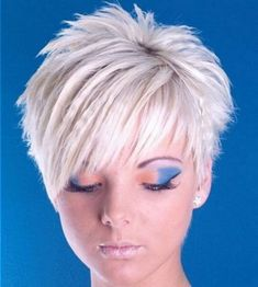 short pixie hairstyles 2016 - Yahoo Search Results #PixieHairstylesLayered