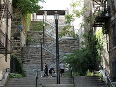 The Bronx is famous for it's stepstreets -  Steps connect Teller and Clay avenues at 168th St. Parts of the stairs ...