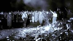 Libros: Los nazis no quemaron tantos libros como nosotros. Blogs de Mala Fama