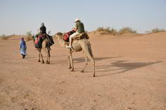 Sahara Desert Trip Mohamed Maachou  info@activetreksmorocco.com