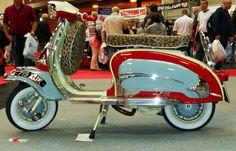 Lambretta s2