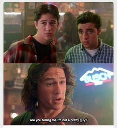 (3) 10 things i hate about you | Tumblr