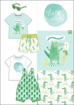 Future Perfekt Babywear Trend Book Yearly 2018